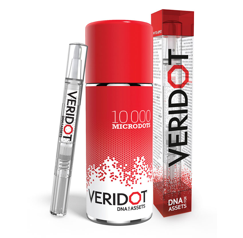 SO WHAT IS VERIDOT® YOU MAY ASK?